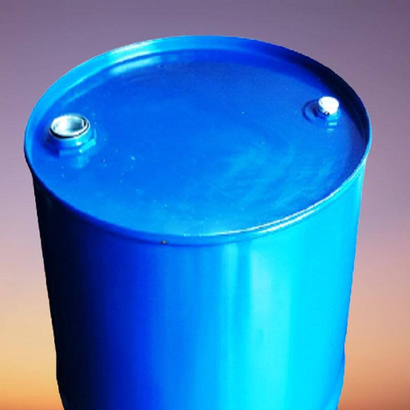 Blechfass Stahlfass 220 Liter Inhalt