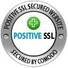 SSL-Zertifikat für sichere Seite